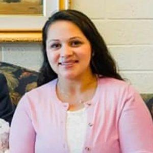 Lina Alvarez
